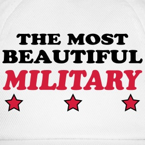 The most beautiful military T-Shirts - Baseball Cap