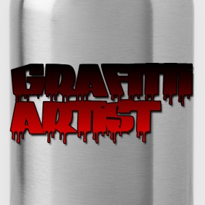 Grafitti - Water Bottle