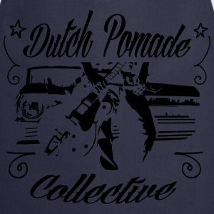 Dutch pomade collective T-shirts - Keukenschort