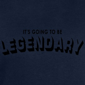 it's going to be legendary Overig - Mannen sweatshirt van Stanley & Stella