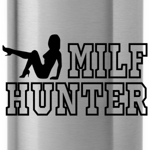Millf Hunter Hoodies & Sweatshirts - Water Bottle