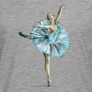 ballet Tee shirts - T-shirt manches longues Premium Homme