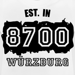 Established 8700 Würzburg Pullover & Hoodies - Baby T-Shirt