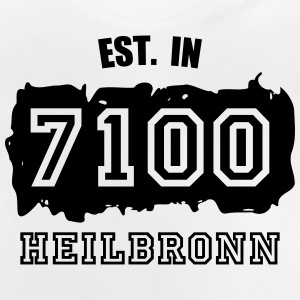 Established 7100 Heilbronn Langarmshirts - Baby T-Shirt