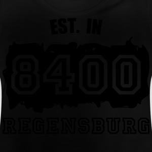 Established 8400 Regensburg Langarmshirts - Baby T-Shirt