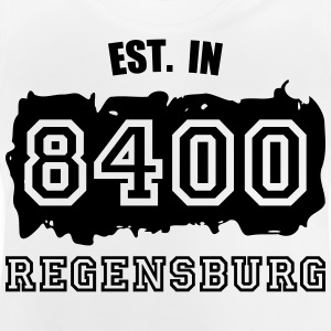 Established 8400 Regensburg T-Shirts - Baby T-Shirt