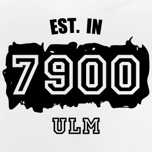 Established 7900 Ulm Langarmshirts - Baby T-Shirt