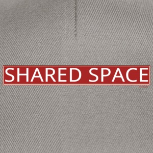 Shared_Space-png - Snapback cap