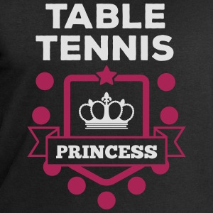 table tennis princess Tee shirts - Sweat-shirt Homme Stanley & Stella
