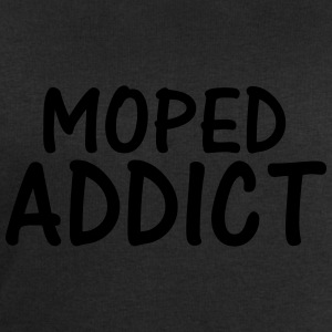 moped addict T-Shirts - Men's Sweatshirt by Stanley & Stella