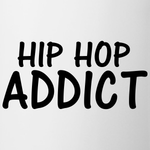 hip hop addict T-Shirts - Mug