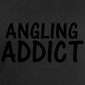 angling addict T-Shirts - Men's Sweatshirt by Stanley & Stella