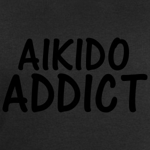 aikido addict T-Shirts - Men's Sweatshirt by Stanley & Stella