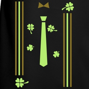 lucky charm st.Patty's  Men's Slim Fit T-Shirt - Men's Football shorts