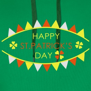 Happy St.Patrick's day Women's Premium T-Shirt - Men's Premium Hoodie
