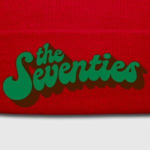 The Seventies 2 - Bonnet d'hiver