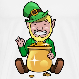 St Patricks Day - Men's Premium T-Shirt