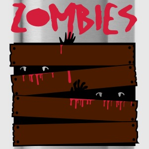 ZOMBIES T-Shirts - Water Bottle