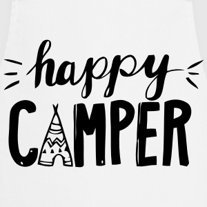 Camper T-Shirts - Cooking Apron