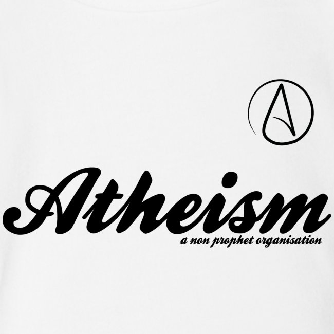 Atheism - a non prophet organisation