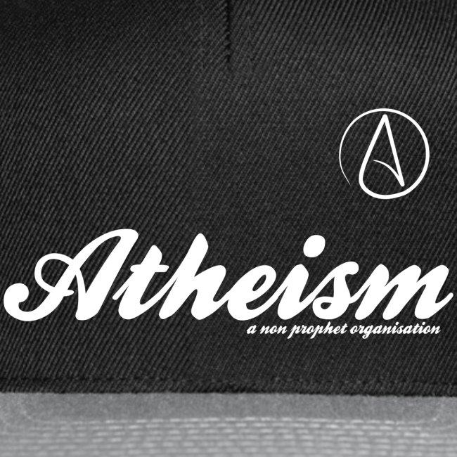 Atheism - a non prophet organisation