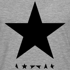 STARS GEOMETRY T-Shirts - Men's Premium Longsleeve Shirt
