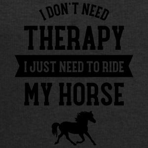 Therapy - Ride My Horse Kopper & tilbehør - Sweatshirts for menn fra Stanley & Stella