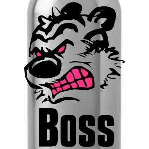 Boss - Water Bottle