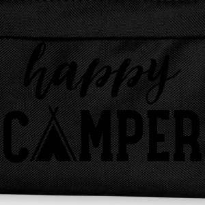Happy Camper Tee shirts - Sac à dos Enfant