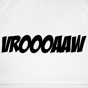 Vroooaaw Tee shirts - Casquette classique