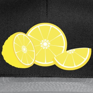 Citron Tee shirts - Casquette snapback
