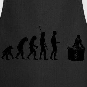 DJ Evolution T-Shirts - Cooking Apron