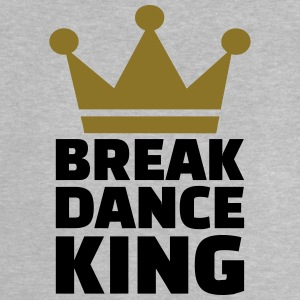 Breakdance King T-Shirts - Baby T-Shirt