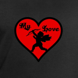 My Love T-Shirts - Men's Sweatshirt by Stanley & Stella