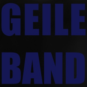 GEILE BAND - Baby T-Shirt