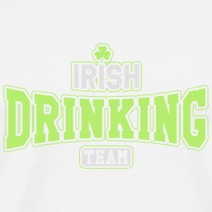 saint patricks day - Men's Premium T-Shirt