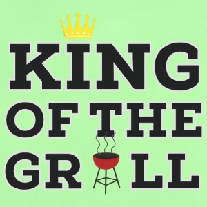 King of the Grill  Shirts - Baby T-Shirt
