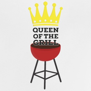 Queen of the grill T-shirts - Baby T-shirt
