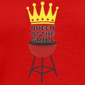 Queen of the grill Débardeurs - T-shirt Premium Homme