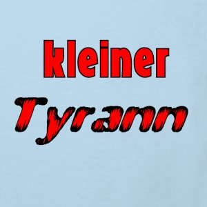 Baby Kurzarm-Body - Kinder Bio-T-Shirt