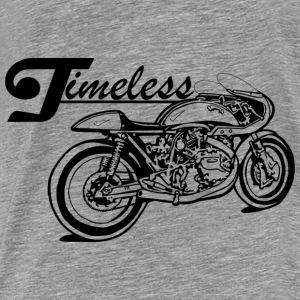 Timeless sweat - T-shirt Premium Homme