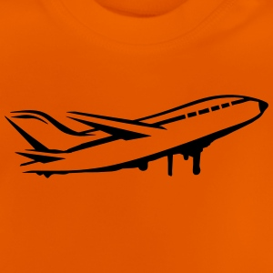 An airplane Shirts - Baby T-Shirt