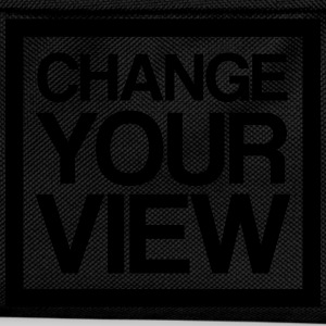 Change Your View - Men's Premium T-shirt - Kids' Backpack
