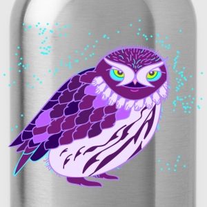 macic owl   Tops - Drinkfles