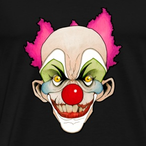 Clown - T-shirt Premium Homme