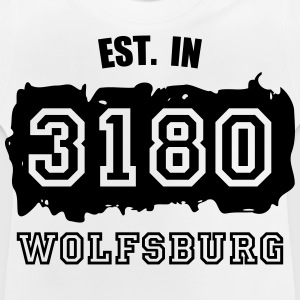 Established  3180 Wolfsburg T-Shirts - Baby T-Shirt
