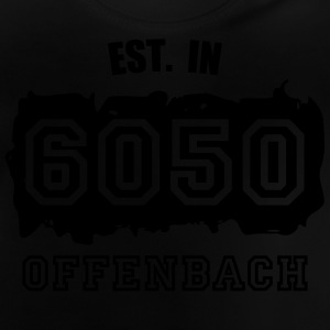 Established  6050 Offenbach Langarmshirts - Baby T-Shirt