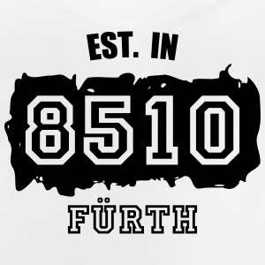 Established  8510 Fürth Langarmshirts - Baby T-Shirt