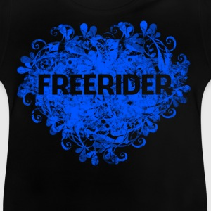 Freerider - Baby T-shirt