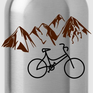 Women's bicycle - Water Bottle